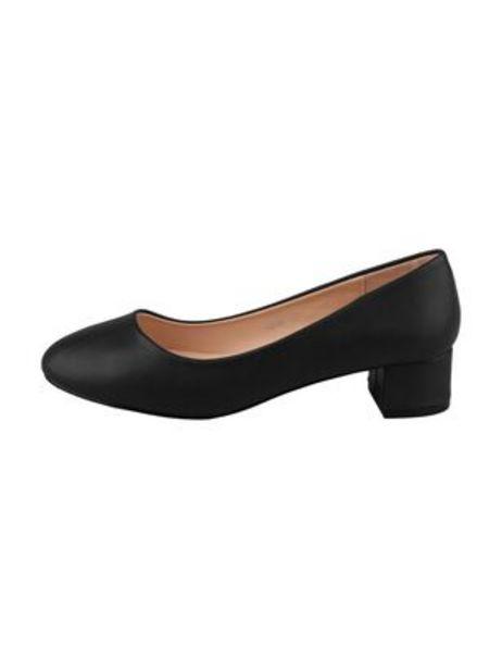 Oferta de Zapato Casual Lorena Negro Weide por $9990