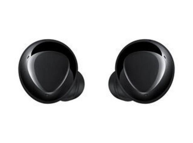 Oferta de Audífonos Samsung Galaxy Buds+ Negro por $119990