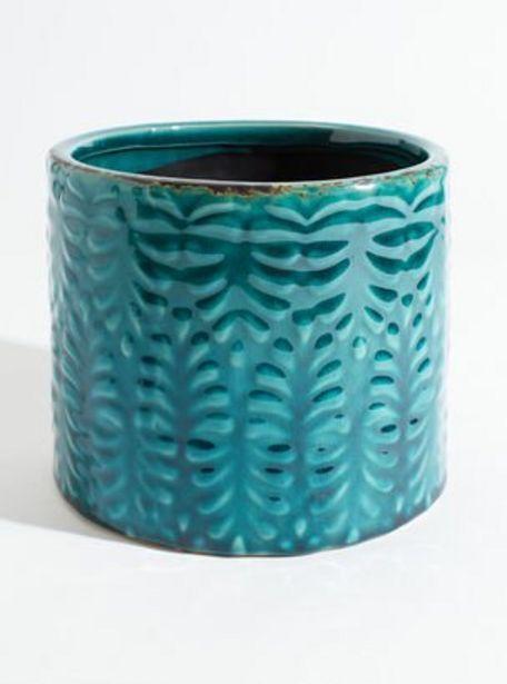 Oferta de Macetero M Diseño 1 Sarah Miller por $10490