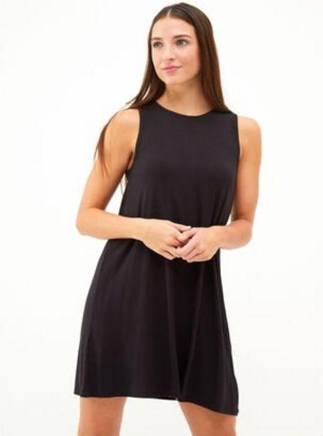 Oferta de Vestido Liso Opposite por $9090