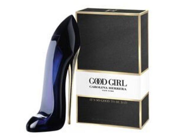 Oferta de Perfume Carolina Herrera Good Girl Mujer EDP 30 ml por $34990