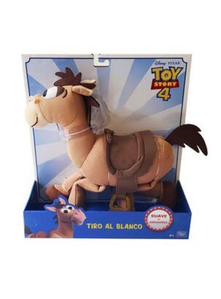 Oferta de Peluche Tiro al Blanco Toy Story 4 por $27990