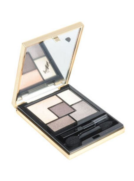Oferta de Sombra de Ojos Couture Palette N°4 Yves Saint Laurent por $29490
