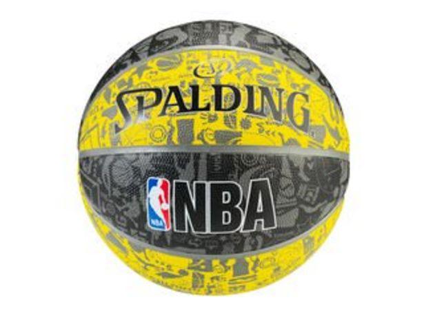 Oferta de Pelota NBA Spalding por $10990
