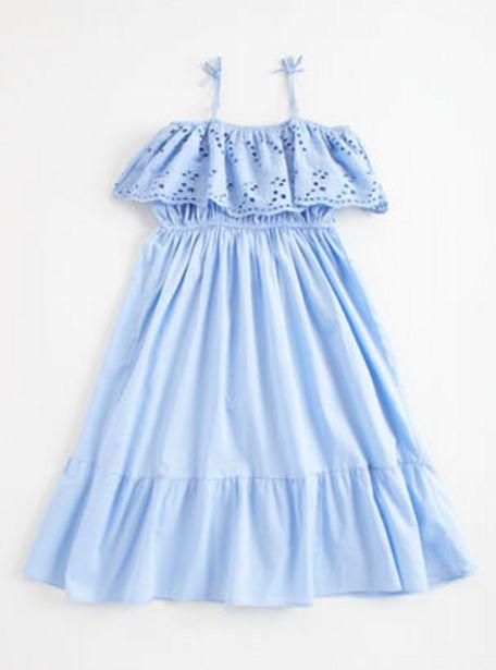 Oferta de Vestido Full Print Vuelitos Niña Tribu por $6590