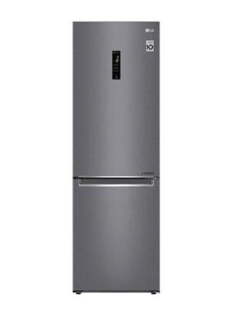 Oferta de Refrigerador LG No Frost 341 Litros LB37MPGK por $469990