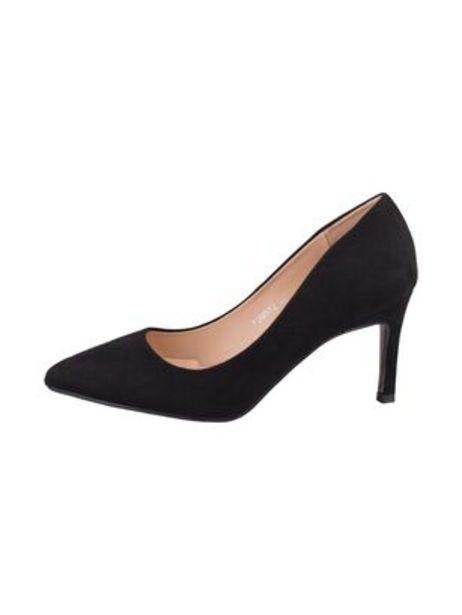 Oferta de Zapato Casual Ximena Negro Weide por $9990