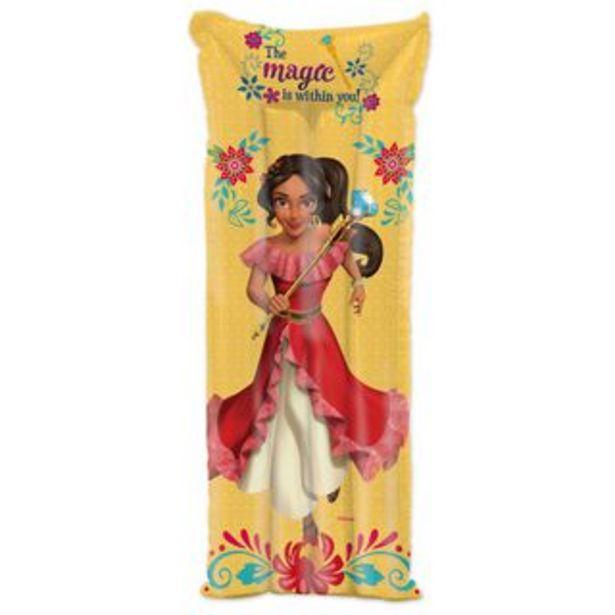 Oferta de Colchoneta 180 X 70 Cm Elena De Avalor Disney Pronobel por $9990