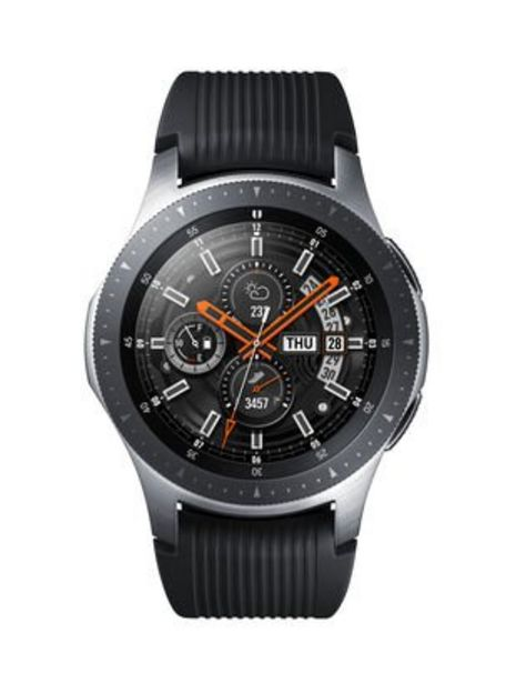 Oferta de Smartwatch Samsung Galaxy Watch Gris 46mm por $179990