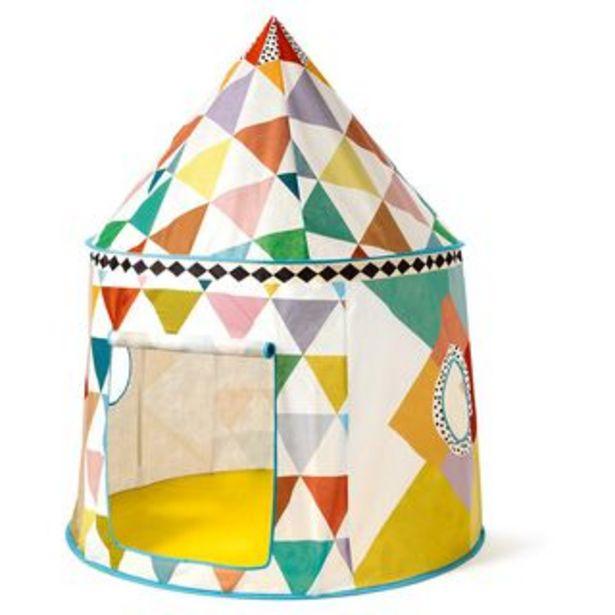 Oferta de Carpa Tipi Multicolor - Marca Little Big Room por $58491