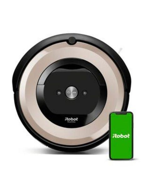 Oferta de Aspiradora Robot iRobot Roomba E5 por $319990