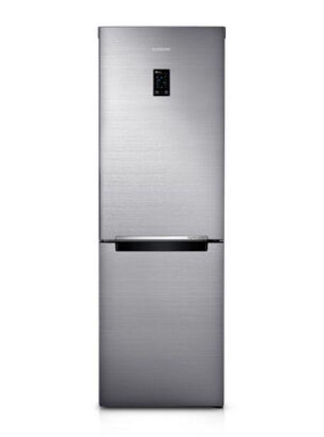 Oferta de Refrigerador Samsung No Frost 311 Litros RB31K3210S9/ZS por $419990