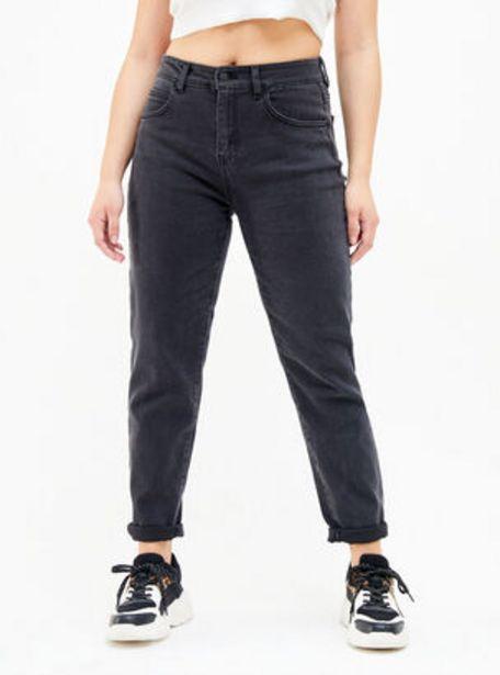 Oferta de Jeans Mom T42-T44-T4 Opposite por $12990