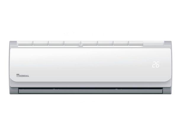Oferta de Aire acondicionado split 9000 BTU frío/calor ASM-09MDS Kendal                                                                   por $319990