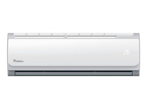 Oferta de Aire acondicionado split 12000 BTU frío/calor ASM-12MDS Kendal                                                                  por $379990