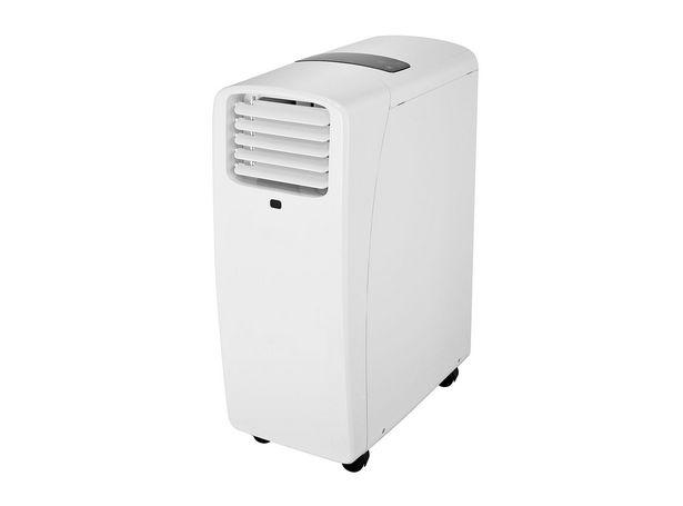 Oferta de Aire acondicionado portátil 7000 BTU solo frío Nex                                                                             por $132990