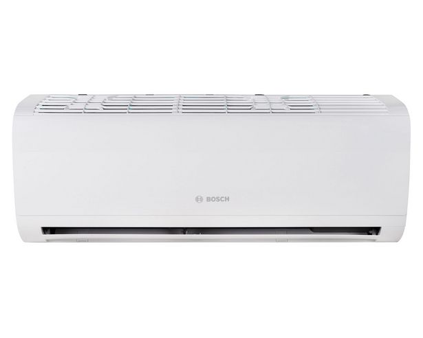 Oferta de Aire acondicionado split inverter 9000 BTU frío/calor Climate 5000 Bosch                                                        por $429990