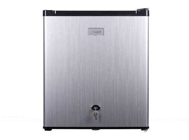 Oferta de Frigobar 46 litros OS-BMB46BV negro/silver Oster                                                                                 por $99990
