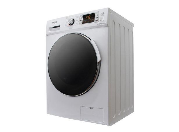 Oferta de Lavadora secadora carga frontal 10/7 kg WMDI-15P Ursus Trotter                                                                   por $639990