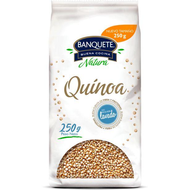 Oferta de Quinoa 250 g por $1599