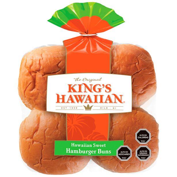 Ofertas de Pan de hamburguesa 363 g por $2769
