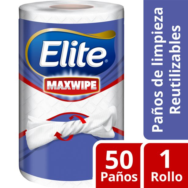 Oferta de Paño reutilizable Elite Maxwipe por $1290