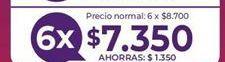 Oferta de Empanada por $7350