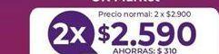 Oferta de Empanada por $2590