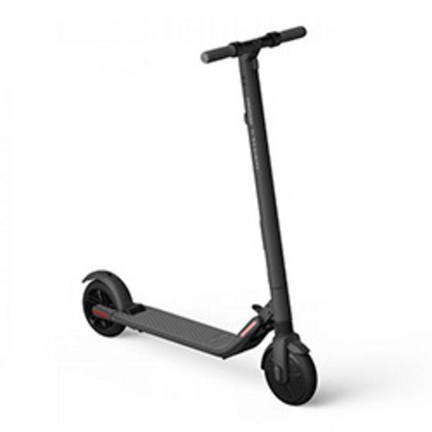 Oferta de Scooter Eléctrico Ninebot ES2 Negro por $499990