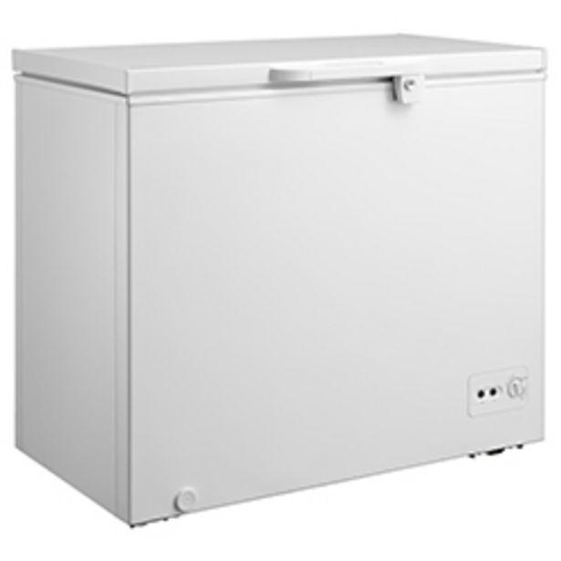 Oferta de Freezer Mabe 150 Litros por $189990