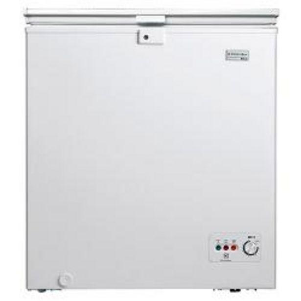 Oferta de Freezer Horizontal Electrolux 142 Litros por $199990