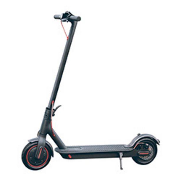 Oferta de Scooter Eléctrico Xiaomi Pro Negro por $699990