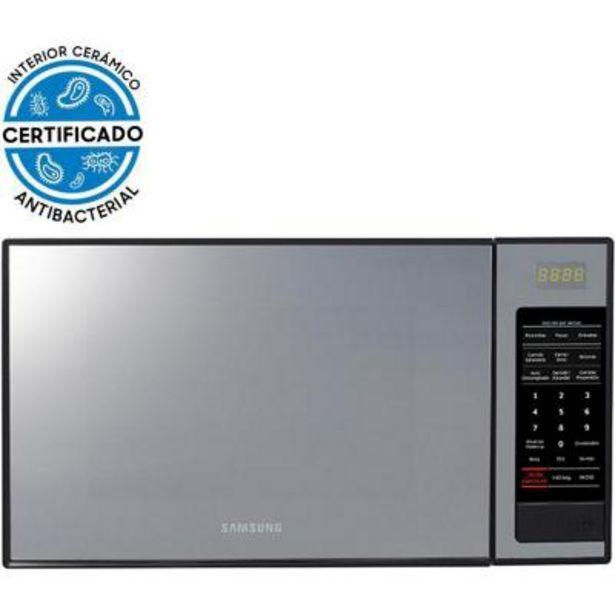 Ofertas de Horno microondas digital 32 litros negro por $86990