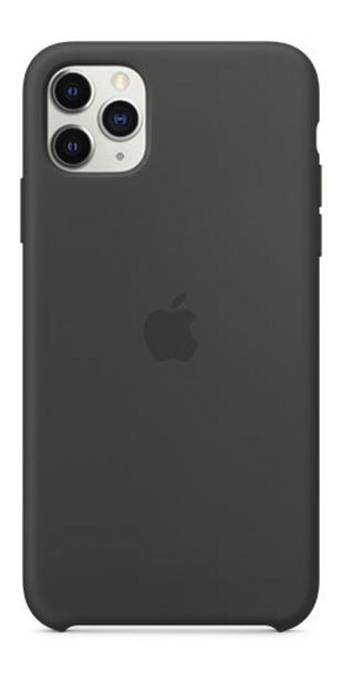 Oferta de Carcasa iPhone 11 Pro Max Silicona por $34990