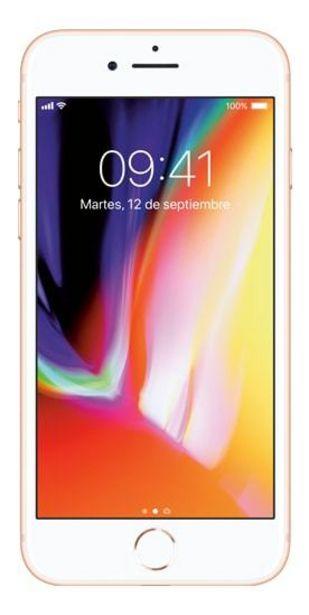Ofertas de IPhone 8 64GB Seminuevo por $251760