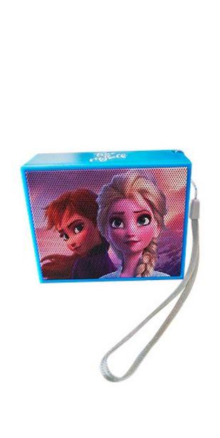 Oferta de Parlante Frozen Bluetooth por $12990