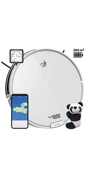 Oferta de Robot Aspiradora Dojo-San por $179990