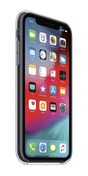 Oferta de Carcasa de Silicona para iPhone XR por $32990
