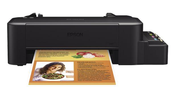 Oferta de Impresora EcoTank L120 por $119900