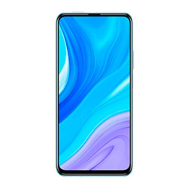 """Oferta de Celular Huawei Y9s 128GB Breathing Crystal 6.59"""" por $219990"""