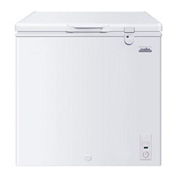 Oferta de Freezer Mabe 200 Litros por $219990