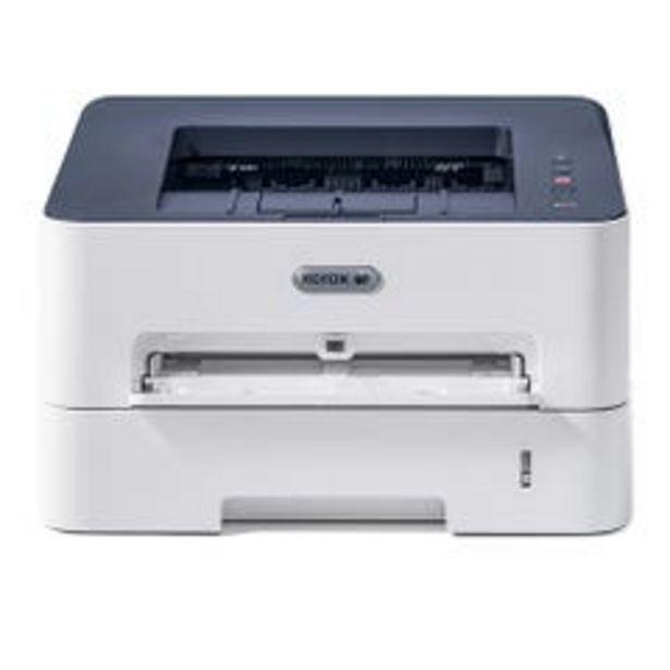 Ofertas de Impresora Monocromática Xerox B210-DNI por $119990