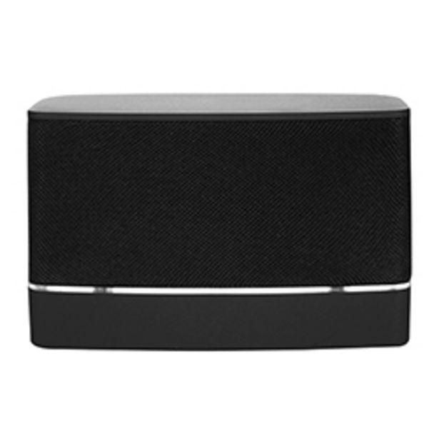 Oferta de Parlante Bluetooth Travelocity FD-BSP1620 Magnético por $8990