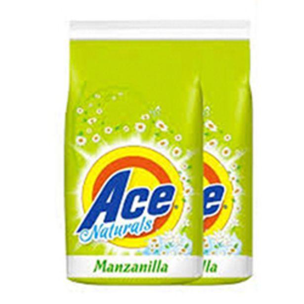 Oferta de ACE en Polvo Naturals Manzanilla 4 Kilos 4 unid por $39990