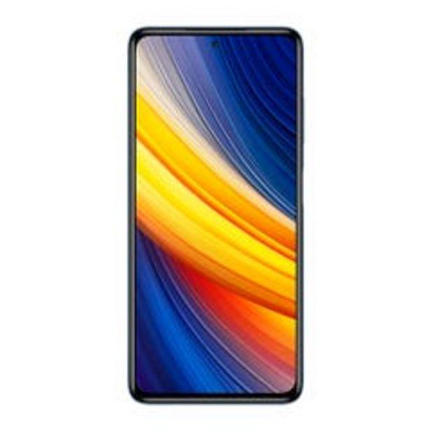 Ofertas de Celular Xiaomi POCO X3 PRO 256GB Negro por $229990