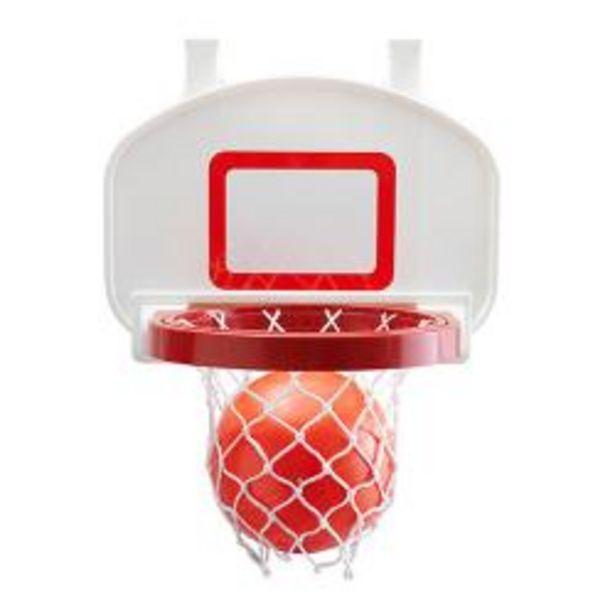 Oferta de Set de Aro de Basketball American Plastic Toys S17 por $24990
