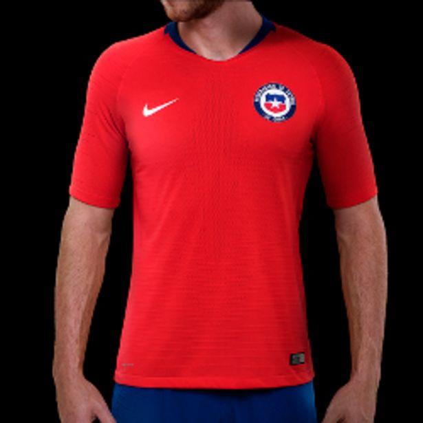Oferta de Camiseta Nike Selección de Chile Réplica por $35990