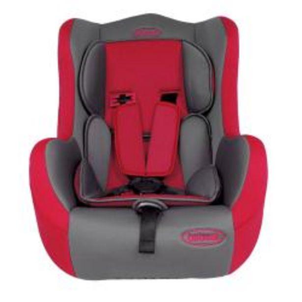 Oferta de Silla de Auto Bebesit Roja 309R por $69990