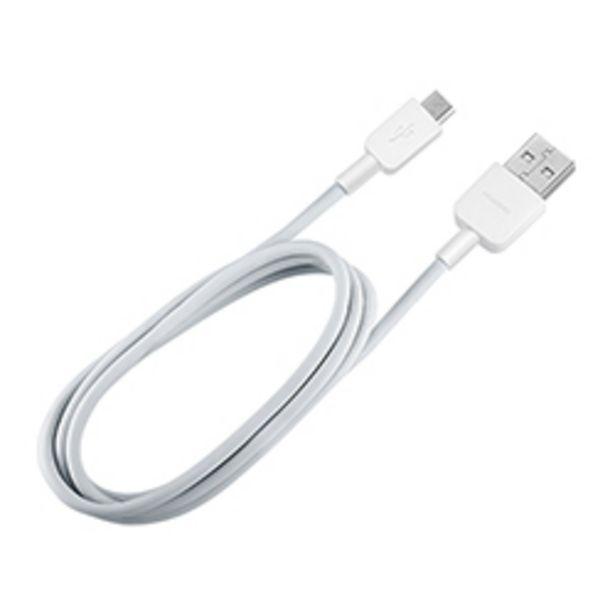 Oferta de Cable USB Huawei AP70 Micro USB 1 Metro por $3990