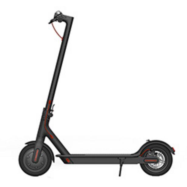 Oferta de Scooter Eléctrico Xiaomi M365 Negra por $389990